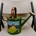 LUCS 0000 Painted Watering Can