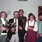 1982 Marches Trophies